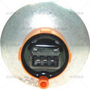 Βάση φίλτρου μαζί με   (Ford Transit)   (Κινητήρας: 2.5D/TD 1984-1997)