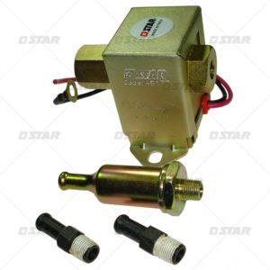 Ηλεκτρική αντλία  12V   (Bobcat – Case)