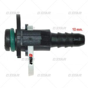 Γρήγοροι συνδετήρες   (10 mm)