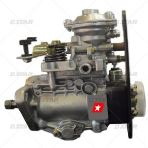 (Ref/ -8640A102A) Αντικατάσταση απο τύπου EPIC (Delphi) σε τύπου VE (Bosch)
