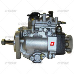 (FIAT STRADA/PUNTO 1.9L) Αντικατάσταση απο τύπου  EPIC (Delphi) σε τύπου VE (Bosch)