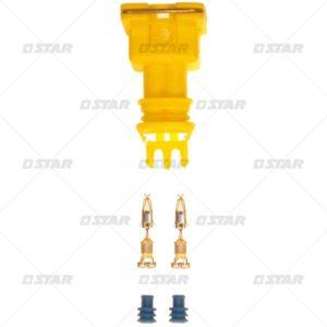Φις πλαστικό   (Για αντλία DPC και VE )
