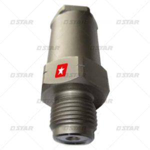 Μηχανική  βαλβίδα πίεσης  RAIL  για CUMMINS   (31200/15 STAR) -(5001585409)