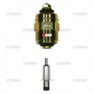 Ηλεκτρική βαλβίδα Denso 24V