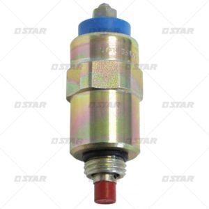 Ηλεκτρική βαλβίδα 12v CAV   (Τύπος HPS102)
