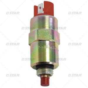Ηλεκτρική βαλβίδα για αντλία   (DPS 24v)